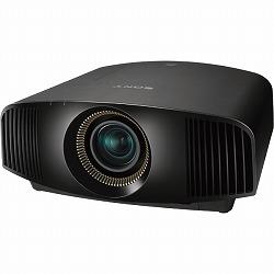 4K対応ビデオプロジェクター ブラック ソニー VPL-VW555/B