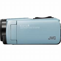 GZ-RX680-A64GBハイビジョンメモリームービー(サックスブルー) JVCケンウッド GZ-RX680-A, アサヒシ:3a493b39 --- coamelilla.com