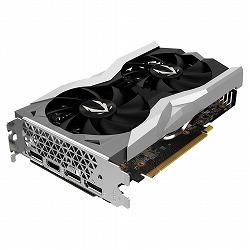 ZOTAC GAMING GeForce RTX 2060 Twin Fan アスク ZT-T20600F-10M
