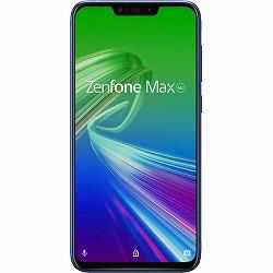 ZenFone Max (M2) (6.3インチ/Android8.1/大容量4000mAhバッテリー搭載) ASUS TeK ZB633KL-BL32S4