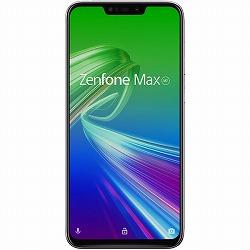 ZenFone Max (M2) (6.3インチ/Android8.1/大容量4000mAhバッテリー搭載) ASUS TeK ZB633KL-SL32S4