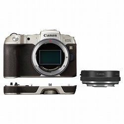 ミラーレスカメラ EOS RP(ゴールド) マウントアダプターSPキット キヤノン 3381C003