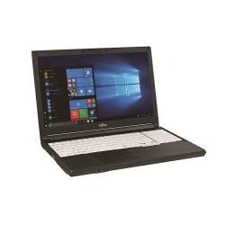 LIFEBOOK A576/TX(Core i5 6360U/4GB/SSD256GB/multi/Win10 Pro 64bit/WLAN/) 富士通 FMVA3702JP