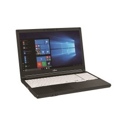 LIFEBOOK A576/TX(Core i5 6360U/8GB/500GB/multi/Win10 Pro 64bit/WLAN/) 富士通 FMVA3702LP