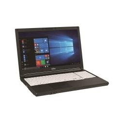LIFEBOOK A576/TX(Core i5 6360U/8GB/500GB/multi/Win10 Pro 64bit/WLAN/Office Home & Business 2016) 富士通 FMVA3702NP