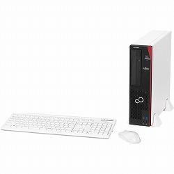 ESPRIMO D588/TX(Celeron G4900/4GB/500GB/multi/Win10 Pro 64bit/Office Personal 2016) 富士通 FMVD3803NP