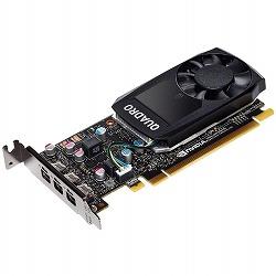 グラフィックスカード(NVIDIA Quadro P400) 富士通 PY-VG302L