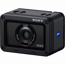 デジタルスチルカメラ RX0II (1.0型/2100万画素CMOS) ソニー DSC-RX0M2