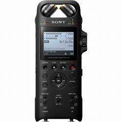リニアPCMレコーダー ソニー PCM-D10