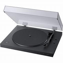 ステレオレコードプレーヤー ソニー PS-LX310BT