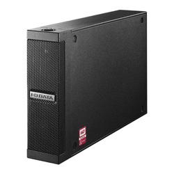 【枚数限定】最大1,200円OFFクーポン発行中4/1-4/4迄 【送料無料】アイ・オー・データ機器 アイオーデータ IODATA ZHD-EX/UTX USB 3.0 カートリッジ 法人向け 外付ハードディスク HDD 0TB ドライブレス ブラック