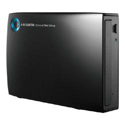 USB 3.0&BDXL対応 外付型ブルーレイディスクドライブ BRD-UT16WX