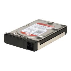 アイオーデータ 高信頼NAS用ハードディスク「WD Red」採用 HDL4-HEXシリーズ専用交換・増設用カートリッジ HDLH-OP6R