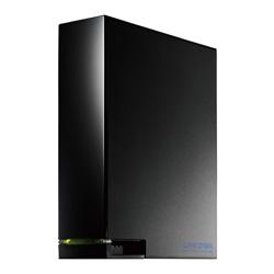 【送料無料】アイ・オー・データ機器 アイオーデータ IODATA HDL-AA2 デュアルコアCPU NAS ナス ネットワークHDD 2TB