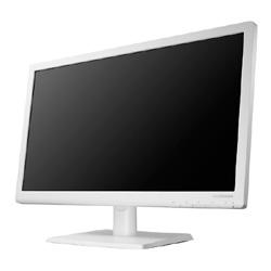 IO DATA LCD-AD194ESW ブルーライトを低減機能とフリッカーレス設計採用した、コンパクトなワイド液晶ディスプレイ