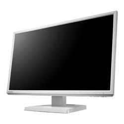 IO DATA LCD-AD223EDW 広視野角パネル 21.5型ワイド液晶 白