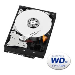 【送料無料】アイ・オー・データ機器 アイオーデータ IODATA HDLA-OP4BG HDL2-AHシリーズ用 HDL2-AAシリーズ用 交換用ハードディスク HDD NAS ネットワークHDD オプション WD 4TB