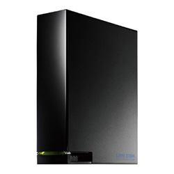 【送料無料】アイ・オー・データ機器 アイオーデータ IODATA HDL-AA4 デュアルコアCPU NAS ナス ネットワークHDD 4TB