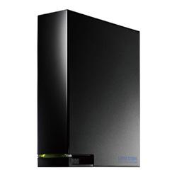【送料無料】アイ・オー・データ機器 アイオーデータ IODATA HDL-AA4W デュアルコアCPU 法人向け NAS ナス ネットワークHDD WD Red 4TB