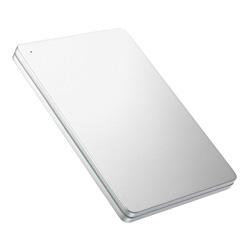 【送料無料】アイ・オー・データ機器 アイオーデータ IODATA HDPX-UTS1S USB 3.0 / 2.0 ポータブルハードディスク アルミボディ HDD 1TB シルバー