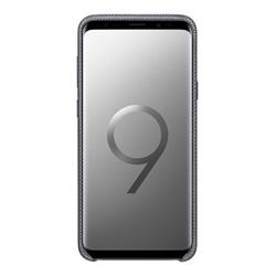 スポーティなデザインの軽量カバー HYPERKNIT COVER WEB限定 税込み メーカー保証 サムスン ワケあり 無料サンプルOK EF-GG965FJEGJP Samsung プレミアム アウトレット