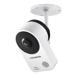 IO DATA TS-NA220 屋外用PoE給電対応ネットワークカメラ