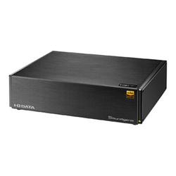 IO DATA HDL-RA3HG HDD搭載ネットワークオーディオサーバー