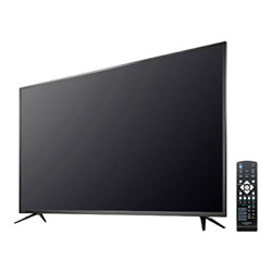 IO DATA LCD-M4K651XDB 「5年保証」4K対応 65型ワイド液晶