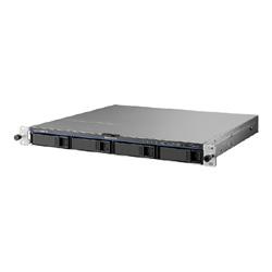 HDL4-X8-U ラックマウントNAS DATA 8TB 4ドライブ IO