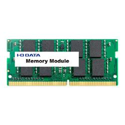 IO DATA SDZ2133-8GR PC4-2133ノートPC用メモリ8GB