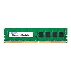 IO DATA DZ2666-4G PC4-2666対応メモリー4GB