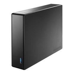 IO DATA HDJA-UT1RW USB 3.0対応外付けHDD 1TB