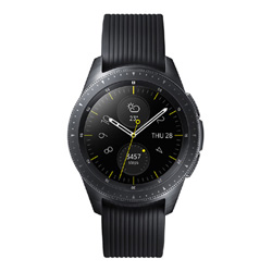 【国内正規品・メーカー保証付き】Samsung SM-R810NZKAXJP Galaxy Watch (42mm)
