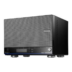 IO DATA HDL6-HA48 法人向け6ドライブNAS 48TB