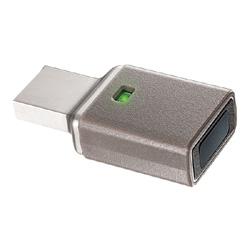 IO DATA ED-FP/64G セキュリティUSBメモリー 64GB