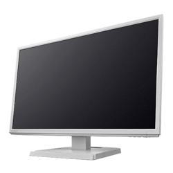 IO DATA LCD-CF241EDW 「5年保証」23.8型ワイド液晶ホワイト