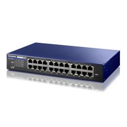 IO DATA BSH-G24MB インテリジェントスイッチ 24ポート