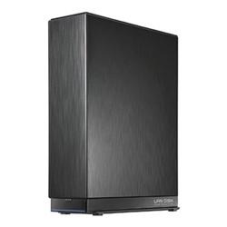 IO DATA HDL-AAX8W 2.5GbE対応法人向けNAS 8TB