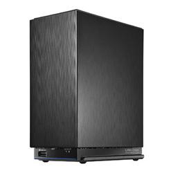 IO DATA HDL2-AAX8 2ドライブモデル高速NAS 8TB
