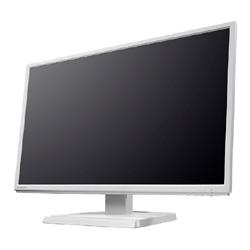 IO DATA LCD-AH241EDW 「5年保証」23.8型ワイド液晶 白