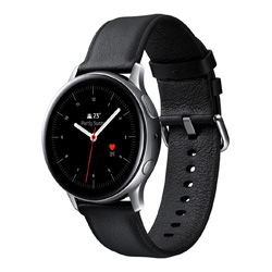 Samsung SM-R830NSSAXJP Galaxy Watch Active2