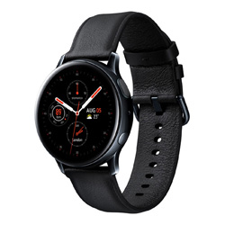 Samsung SM-R830NSKAXJP Galaxy Watch Active2