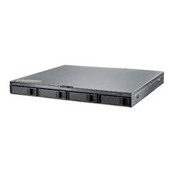 IO DATA HDL4-XA4-U 4ドライブラックマウントNAS 4TB