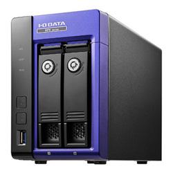 送料無料 限定タイムセール IO DATAAPX2-W10AI3A-8 特定用途向け端末 8TB 内祝い
