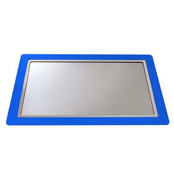 トイレトレー Lサイズ ブルー 【ロゴ無し】