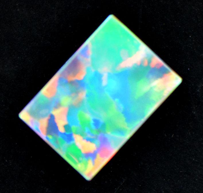 ギルソン クリスタル オパール 1.95 カラット 421