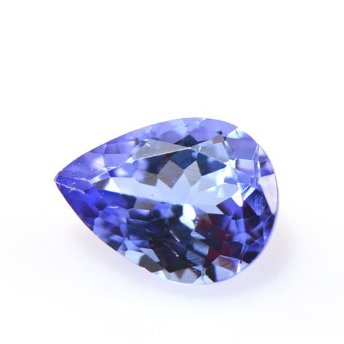 タンザナイト  大粒 ルース 天然石 12月誕生石 S-F081CI28