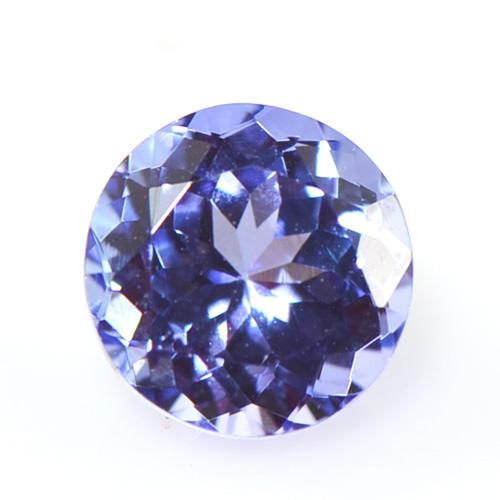 タンザナイト 1.27cts  大粒 ルース 天然石 12月誕生石 S-F084CI28