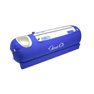 【酸素capsule】高気圧エアーカプセル・オアシスO2 Lタイプ【smtb-s】