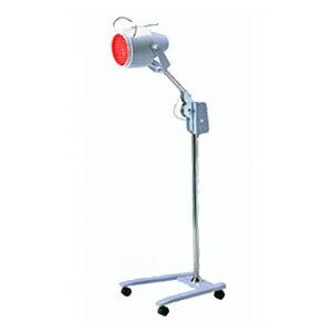 【赤外線治療器】レッドサンDX (タイマー付 出力:150~300W可変タイプ) ※ご購入後も安心です。【smtb-s】
